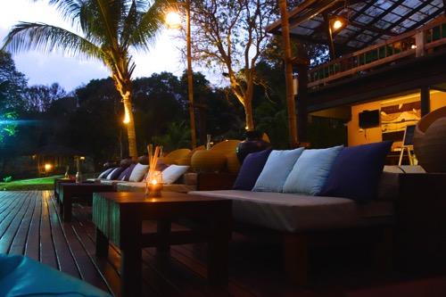 タイ リゾート
