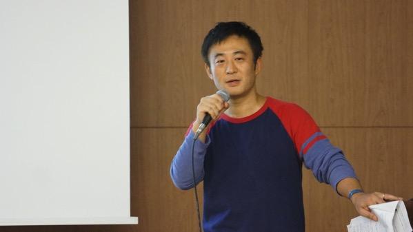 清田いちるさん