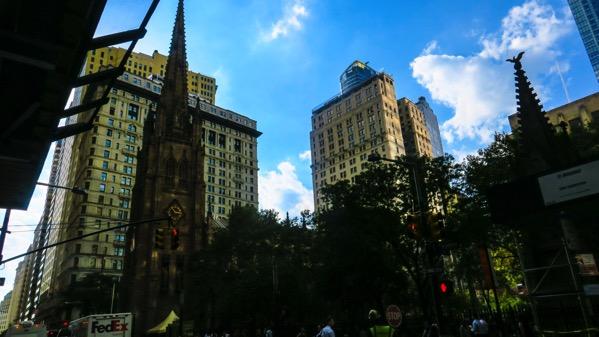 ニューヨークはかつてニューアムステルダムだった事を知っているか?