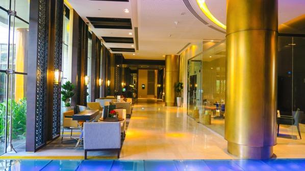 ホテル カタール