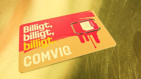 ストックホルム・アーランダ空港でプリペイドsimカードを購入する方法