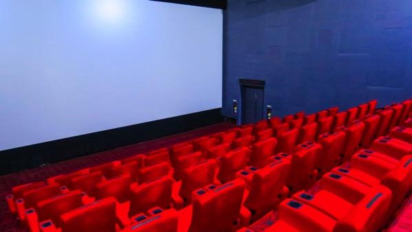 タイ映画館