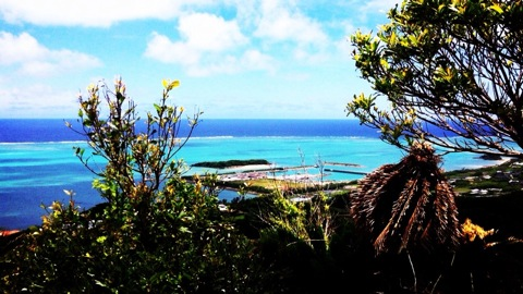 沖縄に1ヶ月生活 – ノマドしてきた感想とか。