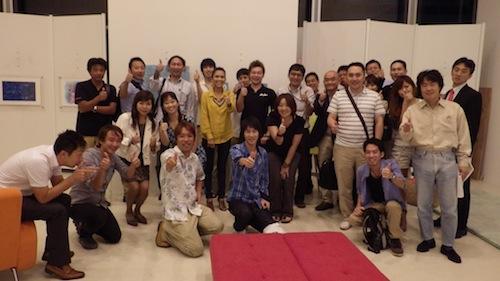 Facebook本出版イベント in バンコク大盛況でした!