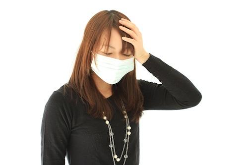 インフルエンザ予防のためにやる事  予防接種以外の予防法5つ