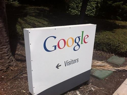 [WWDC滞在記]Google本社に行ってきました。