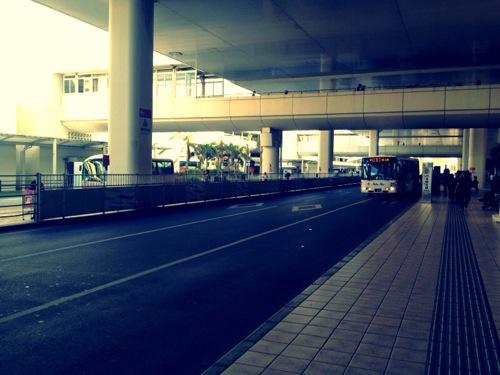 [雑記] 空港での出会いと別れについて