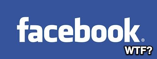 Facebook時代のWTFの意味 – インターネットで使わている英語の省略語