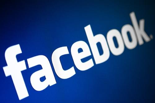 iPhoneからFacebookのプロフィール写真を変更・追加する方法