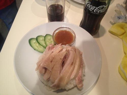 東京でカオマンガイ食べるなら「東京カオマンガイ」がおすすめ