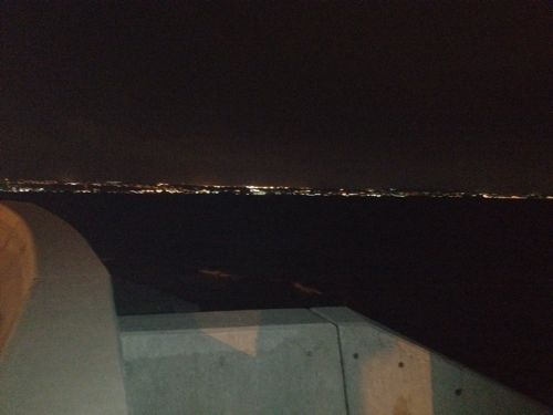 沖縄の夜 海オススメ場所