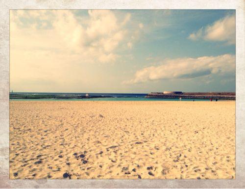 沖縄 オススメビーチ 「トロピカルビーチ」