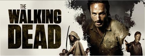 「The Walking Dead(ウォーキング・デッド)」がめちゃくちゃ面白い件