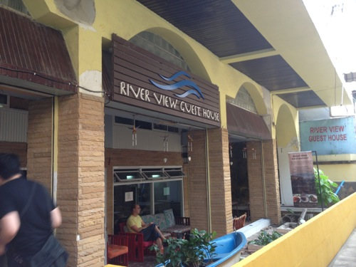 River Vibe Restaurant & Bar