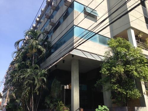 タイ・バンコクで生活コストについて。贅沢もできるし、質素に暮らす事もできる。