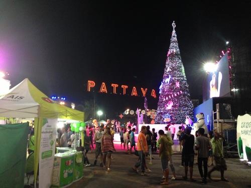タイ・パタヤに行ってきました | #ブログ観光大使