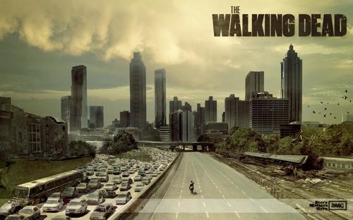Walking Dead(ウォーキング・デッド)のコミック版をkindleで買った!