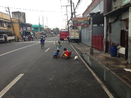 フィリピン バス ジャック 事件