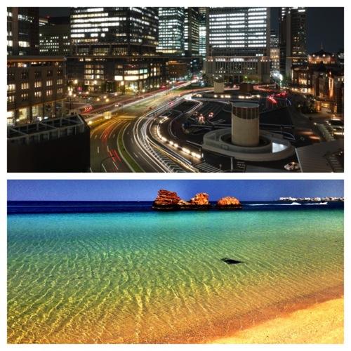 沖縄と東京でデュアルライフ| 仕事は何をしてる?