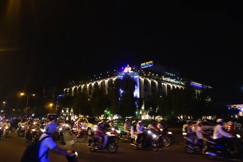 タンソンニャット国際空港からタクシーで市内まで。運転手とケンカの巻  | ベトナム・ホーチミン旅行記