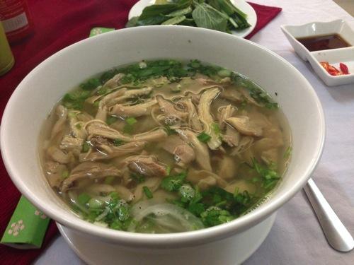 ホーチミンで食べたもの。ベトナムはご飯が美味しい。| ベトナム・ホーチミン旅行記