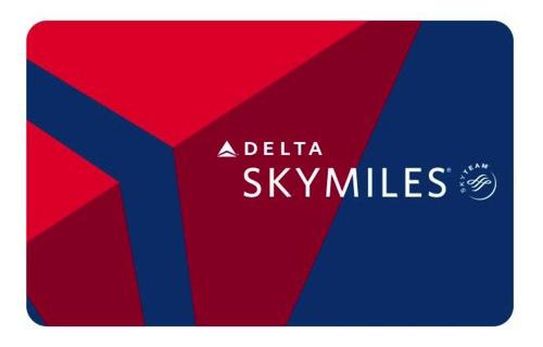 チャイナ・エアラインのチケットでデルタ航空のスカイマイル(SKYMILES)には、電話だけで事後加算できました。