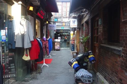 上海1ヶ月滞在で、まず最初にやった7つの事をまとめてみました。