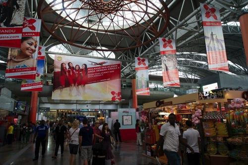 【1日目】マレーシア・クアラルンプールビジネスツアーを開催しました。