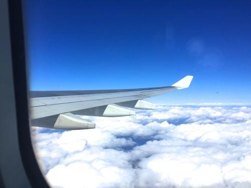 【大韓航空】 関空〜ベトナム・ダナン搭乗記(KE724,KE725,KE463,KE464)