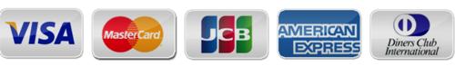 オンラインコミュニティ「海外で仕事をする力」がクレジットカードで決済できるようになりました。【VISA・Master・JCB・AMEX・Diners】