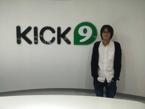 英語、中国語を活かす仕事。上海のゲーム会社で働く横山さんに聞いてきた。