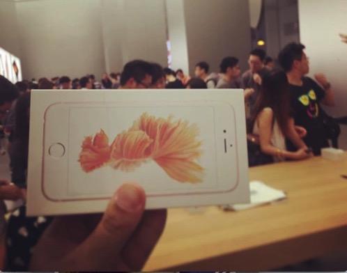 香港でiPhone 6s/ iPhone 6s Plusを購入する方法